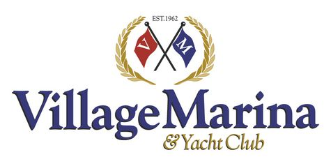 Village Marina & Yacht Club logo