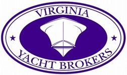 Virginia Yacht Brokers logo