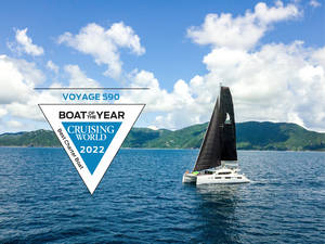 VOYAGE Yacht Sales image