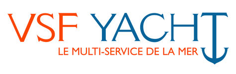 VSF Yacht Services logo