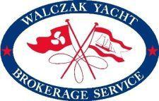 Walczak Yacht Brokerage Service Logo