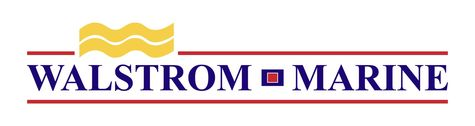 Walstrom Marine- Harbor Springs logo