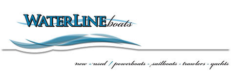 Waterline Boats LLC logo