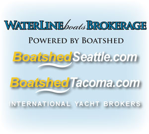 Waterline Boats LLC image
