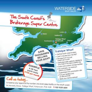 Waterside Boat Sales image