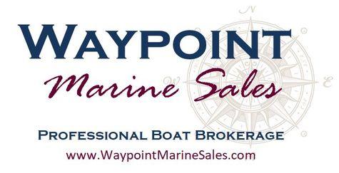 Waypoint Marine Saleslogo