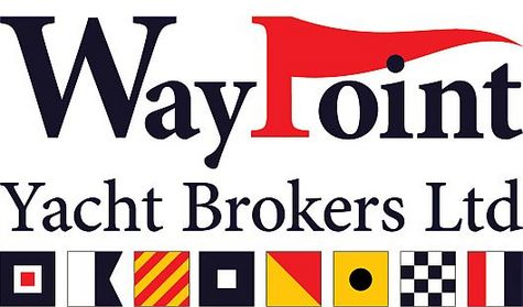 Waypoint Yacht Brokers Ltd logo