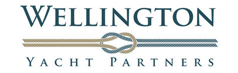 Wellington Yacht Partners logo