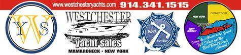 Westchester Yacht Sales logo