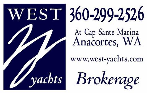 West Yachts LLC logo