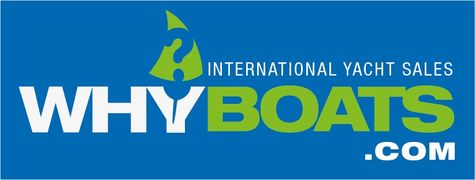 Why Boats logo