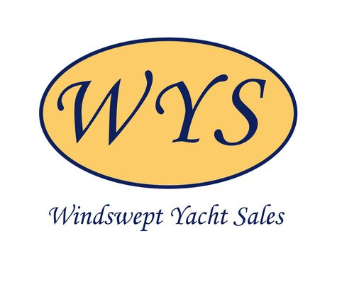 Windswept Yacht Saleslogo