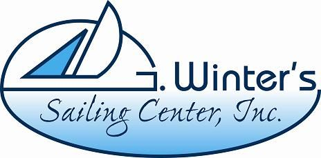 G. Winter's Sailing Centerlogo