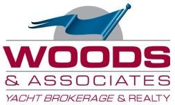 Woods & Associates Yacht Brokerage logo