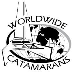 Worldwide Catamarans Ltdlogo
