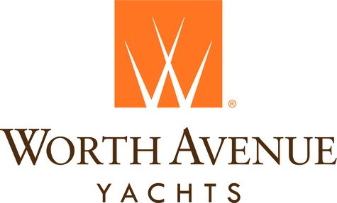 Worth Avenue Yachts logo