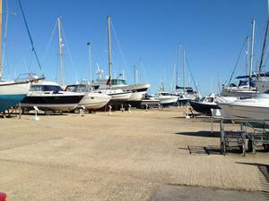 Westwater Yacht Sales image