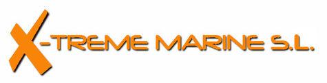 X-TREME MARINE SPAIN, S.Llogo