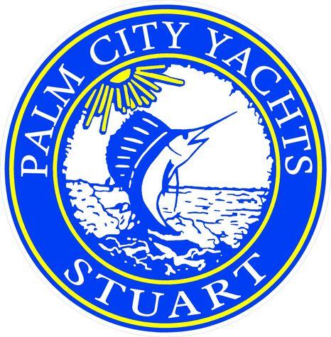 Palm City Yachtslogo