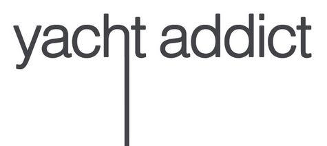 Yacht Addict logo