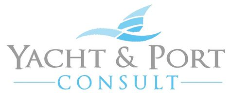 Yacht and Port Consult logo