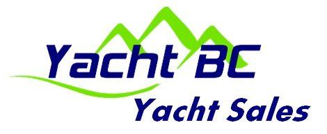 Yacht BC Yacht Saleslogo