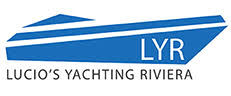 Lucio's Yachting Rivieralogo