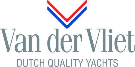 Van der Vliet Dutch Quality Yachts BVlogo