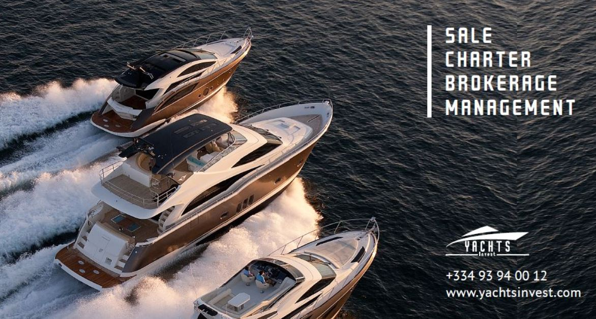 Yachts Invest image