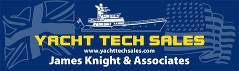 Yacht Tech Sales - James Knight and Associateslogo