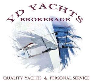 YD Yachtslogo