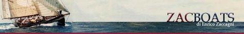 Zacboats logo