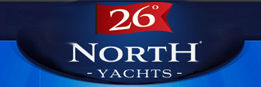 26 North Yachts logo