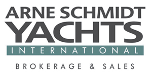 Arne Schmidt Yachts International e.K. logo