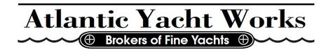 Atlantic Yacht Works logo