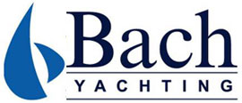 Bach Yachting International logo