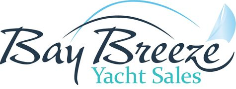 Bay Breeze Yacht Sales logo