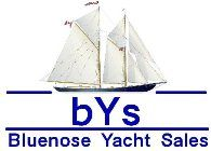 Bluenose Yacht Sales & Quality Brokerage logo