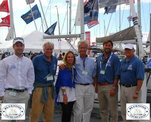 Bluenose Yacht Sales & Quality Brokerage image