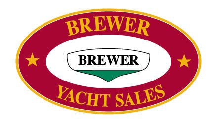 Brewer Yacht Sales logo