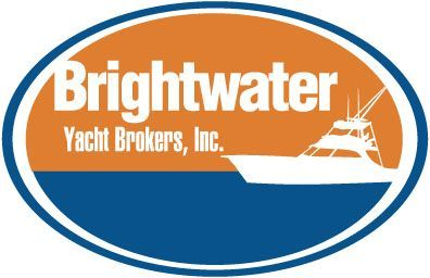 Brightwater Yacht Brokers, Inc. logo
