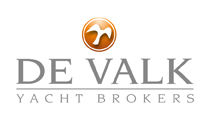 De Valk Yacht Brokers logo