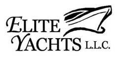 Elite Yacht Brokerage L.L.C. logo
