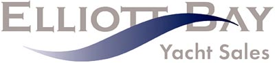 Elliott Bay Yacht Sales logo
