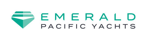 Emerald Pacific Yacht and Ship Brokers logo