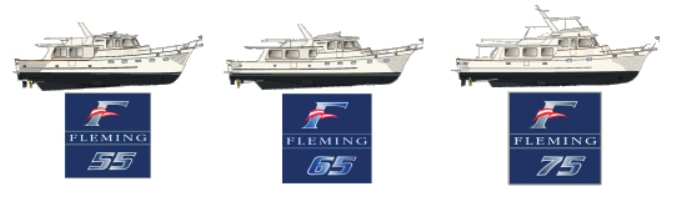 Fleming Yachts Europe Ltd / Corvette Yachts Europe Ltd image