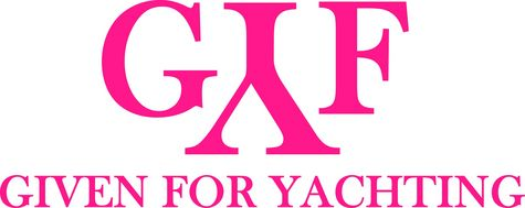 Given for Yachting logo