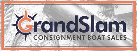 Grand Slam Yacht & Boat Sales logo