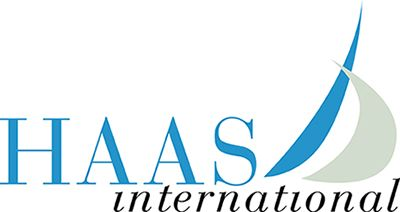 HAAS INTERNATIONAL - The Sailing Yacht Broker logo