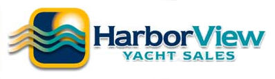 HarborView Yacht Sales, LLC logo